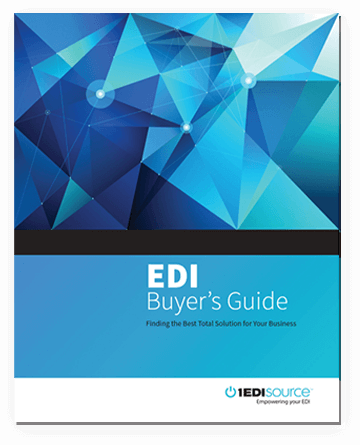 EDI Buyers Guide