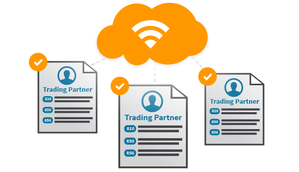 Cloud and Web-Based EDI Solution