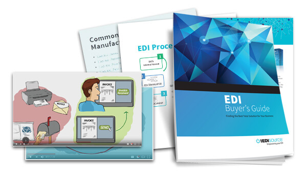 1EDI resources